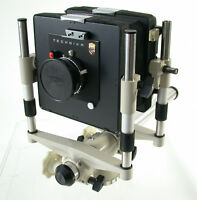 LINHOF Kardan Technika 4x5 Schneider Symmar-S 5,6/150 MC dream condition TOP