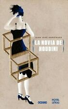LA NOVIA DE HOUDINI / HOUDINI'S GIRLFRIEND