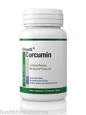 Quality of Life Labs Unisorb Curcumin 30 vegcaps