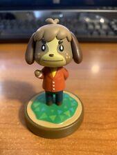 Animal Crossing Amiibo Digby