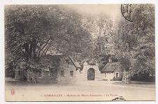 versailles , hameau de marie-antoinette , la ferme