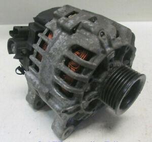 Fiat Qubo Lichtmaschine Valeo 9665577780