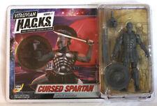 Boss Fight Studio (3.75 Inch) Vitruvian Hacks Cursed Spartan