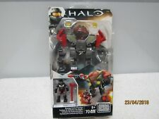 Mega Bloks - Halo - Damage Control Cyclops - 70 pieces - New