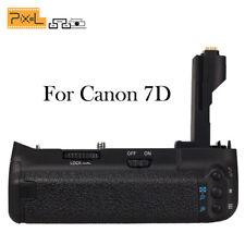 Pixel Vertax E7 Vertical Battery Grip For Canon 7D