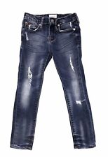 Hudson girls distressed Kelu skinny 4