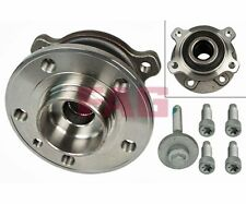 FAG Wheel Bearing Kit 713 6605 40