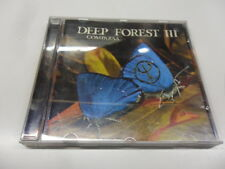 CD  Deep Forest III  – Comparsa