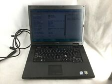 Dell Vostro 1510 Intel Core 2 Duo 1.8GHz 2gb RAM Laptop Computer -CZ