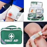 258pcs 2 in 1 First Aid Kit Medical Family Home Workplace Safety Travel TGA AU