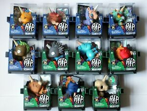 RIP Rainbows in Pieces Series 1 w/ Collectible Trading Card *Choose one figure*