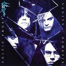 CELTIC FROST Vanity/Nemesis CD BRAND NEW Digibook Cover
