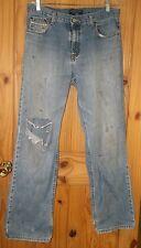 U.S. Polo Assn. 5 Pocket Killer Fade Cool Jeans, 33 x 31. J134