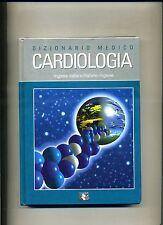 DIZIONARIO MEDICO CARDIOLOGIA # Inglese-Italiano/Italiano-Inglese # Zeneca