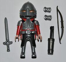 504370 Caballero orden halcón playmobil,knight, ritter,cavaliere,arquero,archer