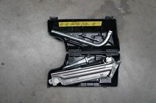 00-02 Audi B5 A4 S4 OEM Spare Tire Tool Kit