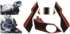 BMW S1000 RR 2010  base nero -  adesivi/adhesives/stickers/decal