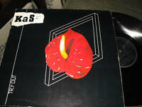 Kas Product '82 orig lp try out german press NM rare synth wave original