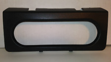 90-93 Ford Mustang AC & Heater Control Panel Trim Dash Bezel Console OEM GT LX