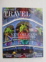 Magazine - Preferred Travel Volume 11 2019 - New Orleans - Herbie Hancock