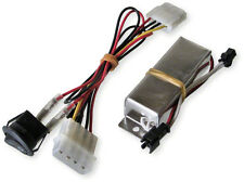 INVERTER 12V pour une tube néon avec An / Interrupteur Lampes Lumière
