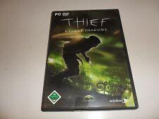 PC  Thief: Deadly Shadows