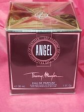ANGEL Les Parfums de Cuir by Therry Mugler EDP 30ml 1oz LIMITED RARE