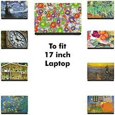 17 Pollici Laptop Artistica Vinile Skin/Adesivo/Sticker/COPERCHIO-somestuff 247-la10