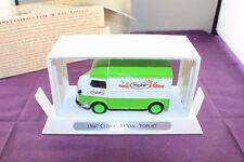Matchbox Collectibles YTF3 1947 Citroen Type H Van  Yoplait  A Taste of France