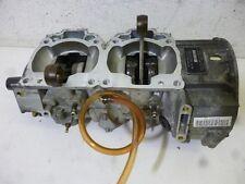Ski Doo Summit MXZ 600 ETEC Crank Case Shaft Bottom End Engine 2009