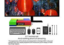 1000M + T95K Pro Octa core Android 6.0 S912 4K Smart TV BOX 2G 16G 2.4G/5G WiFi