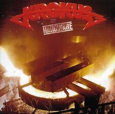 Krokus - Hardware [New CD] Germany - Import