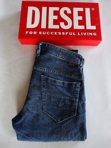 Diesel Jeans - Thommer - Skinny Fit - 084UH (Stretch) - BNWT