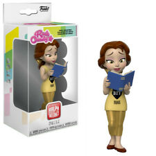 FUNKO ROCK CANDY: Comfy Princesses - Belle [New Toys] Vinyl Figure
