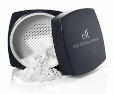 E.L.F. Studio High Definition Loose POWDER radiant complexion SHEER - 83331
