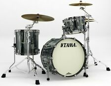 "Tama Starclassic ma 30 cmbns-BCS Maple 20""/12""/14"" BLACK CLOUDS & SILVER LININGS"