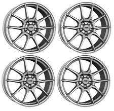 4 ATS Wheels Racelight 8.5Jx20 ET40 5x114,3 SIL for LEXUS ES 300h GS IS220d IS25