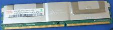 SERVER RAM 4GB (1x4GB) PC2-5300F ECC HYMP351F72AMP4N3-Y5 AC-A 0742 STESSO LOTTO