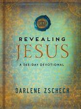 Revealing Jesus: A 365-Day Devotional, Zschech, Darlene, Acceptable Book