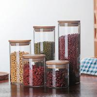 Mehrzweck Vorratsbehälter für Lebensmittel Versiegelt Dosen mit Verschlussdeckel