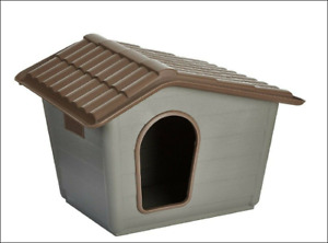 Rosewood Eco Outdoor House and Shelter For Cats, Rabbits And Small Dogs - NQP