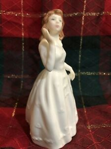 Royal Doulton Joy HN 3875 Made Exclusively For The Collectors Club