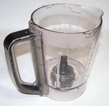 Ninja Kitchen System Pulse 40oz Food Processor Bowl Cup- BL200 Bl201 BL203 BLACK