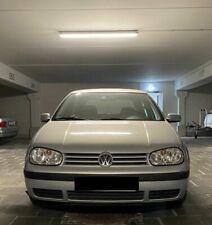 VW Golf 4 1.4 Silber TÜV NEU 03/22