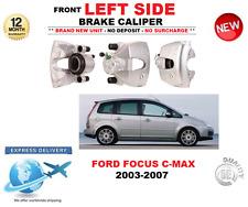 POUR FORD FOCUS C MAX 2003-2007 1.6 Ti 1.8 2.0 TDCi étrier de frein avant gauche