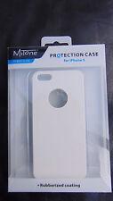 APPLE - I Phone 5- Superdünne  Hülle - Protection Case -  Gummierte Beschichtung