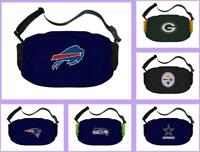 NFL Licensed Hand Warmer Handwarmer Thermo Plush Hand Wear - Choose Your Team