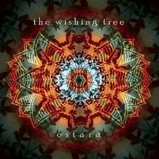 Wishing Tree, the - Ostara MARILLION ROTHERY CD NEU OVP