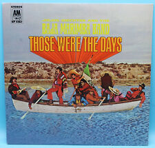Julius Wechter and the Baja Marimba Band - Those Were The Days - A&M Records