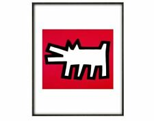 Keith Haring, 'Barking Dog', Fine art print, Various sizes